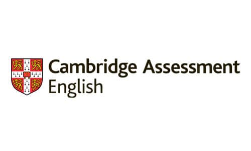 Logotipo de Cambridge